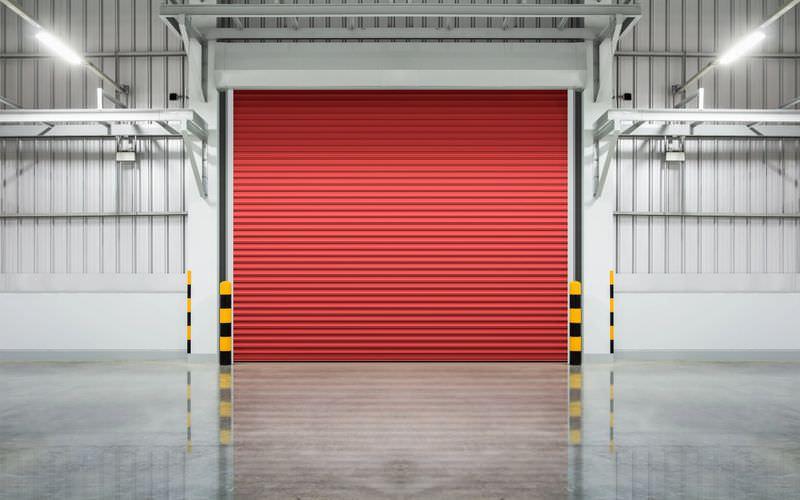 Commercial Doors Openers